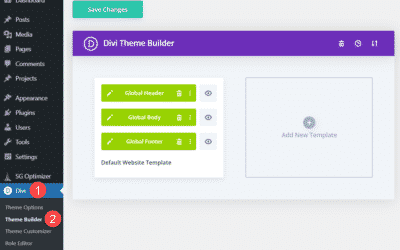 How to Reveal a Sales Banner at Midnight Precisely with Divi's Condition Options
