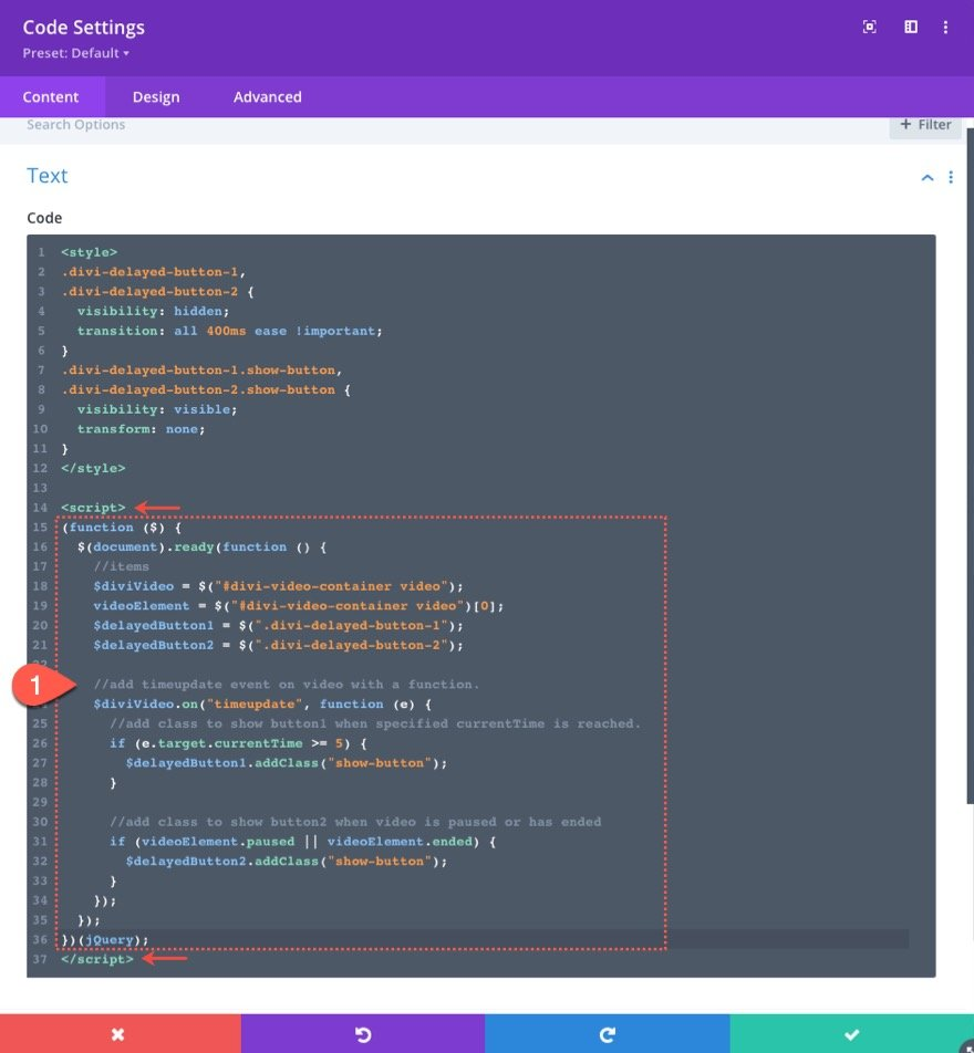 how-to-show-buttons-or-ctas-at-specific-times-when-playing-an-html-video-in-divi-12 How to Show Buttons (or CTAs) at Specific Times when Playing an HTML Video in Divi