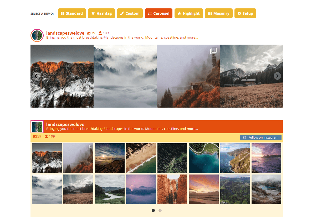 how-to-show-images-from-multiple-instagram-accounts-in-the-same-feed-on-wordpress-1 How to Show Images From Multiple Instagram Accounts in the Same Feed on WordPress
