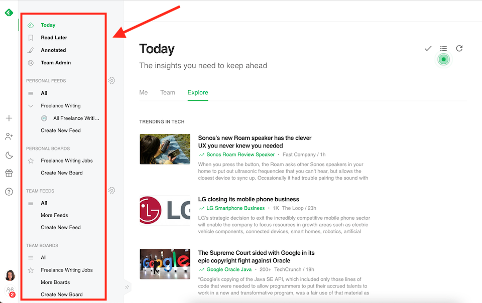 how-to-use-feedly-the-ultimate-guide-1 How to Use Feedly: The Ultimate Guide
