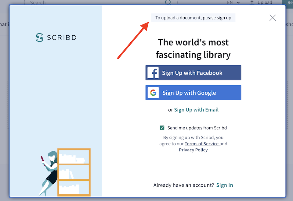 how-to-use-the-wordpress-scribd-embed-block-8 How to Use the WordPress Scribd Embed Block