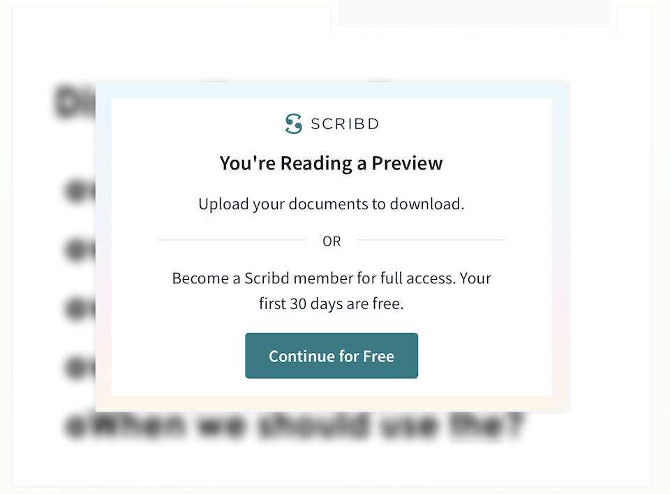 how-to-use-the-wordpress-scribd-embed-block-9 How to Use the WordPress Scribd Embed Block