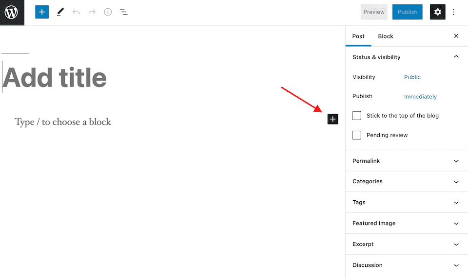 how-to-use-the-wordpress-youtube-embed-block How to Use the WordPress YouTube Embed Block