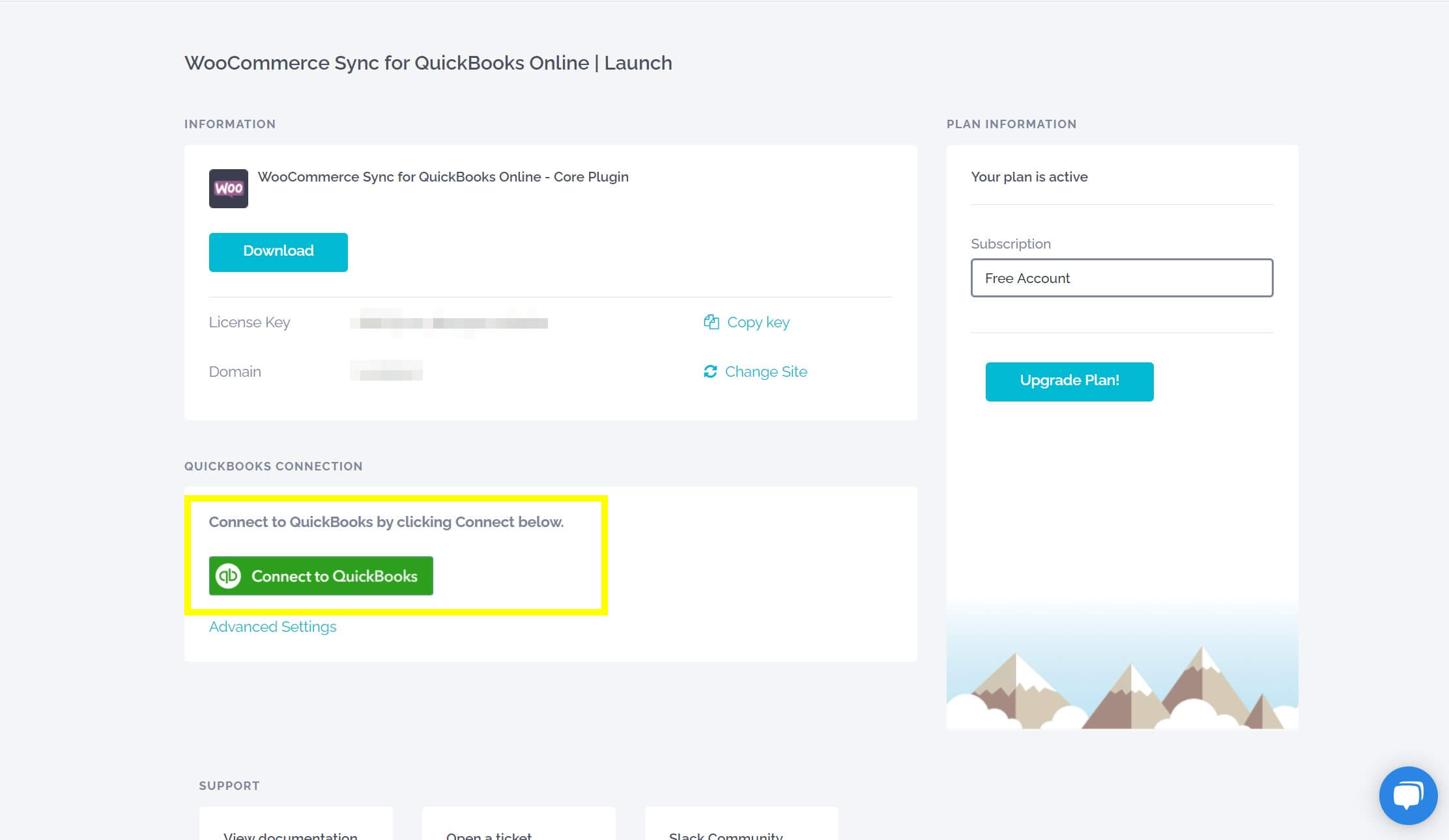 how-to-use-woocommerce-and-quickbooks-together-6 How to Use WooCommerce and QuickBooks Together