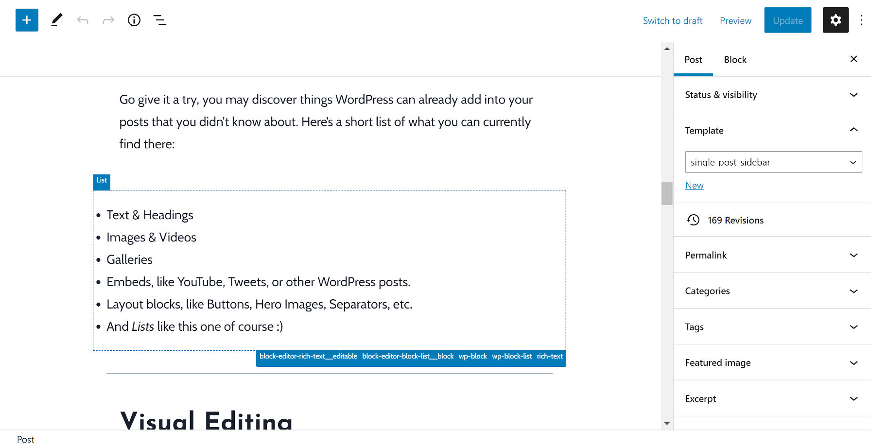 identify-and-select-blocks-via-the-wayfinder-wordpress-plugin-2 Identify and Select Blocks via the Wayfinder WordPress Plugin