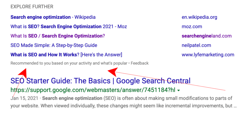 is-google-moving-toward-being-search-marketings-point-of-singularity-thursdays-daily-brief-1 Is Google moving toward being search marketing's point of singularity: Thursday's daily brief