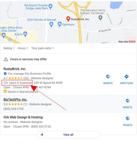 is-google-moving-toward-being-search-marketings-point-of-singularity-thursdays-daily-brief Is Google moving toward being search marketing's point of singularity: Thursday's daily brief