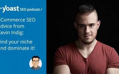 Kevin Indig on SEO at Shopify and eCommerce