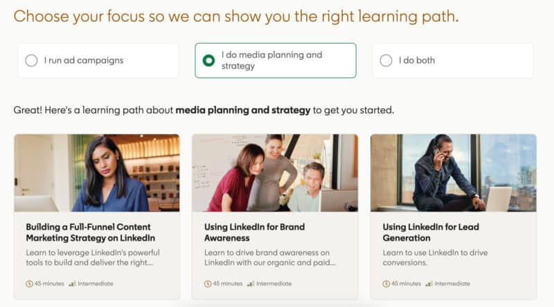 linkedin-launches-linkedin-marketing-labs-on-demand-courses-for-advertisers LinkedIn launches LinkedIn Marketing Labs on-demand courses for advertisers