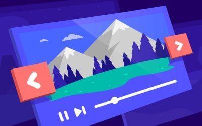 Mastering Image, Video, and Text Animation With the Divi Slider