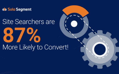 Onsite search enhancements for better customer engagement