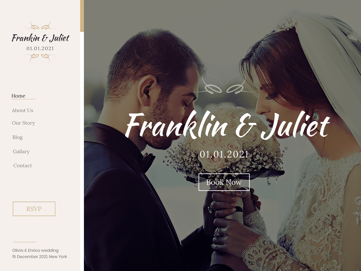 recreating-the-classic-wedding-wordpress-theme-homepage-with-the-block-editor Recreating the Classic Wedding WordPress Theme Homepage With the Block Editor