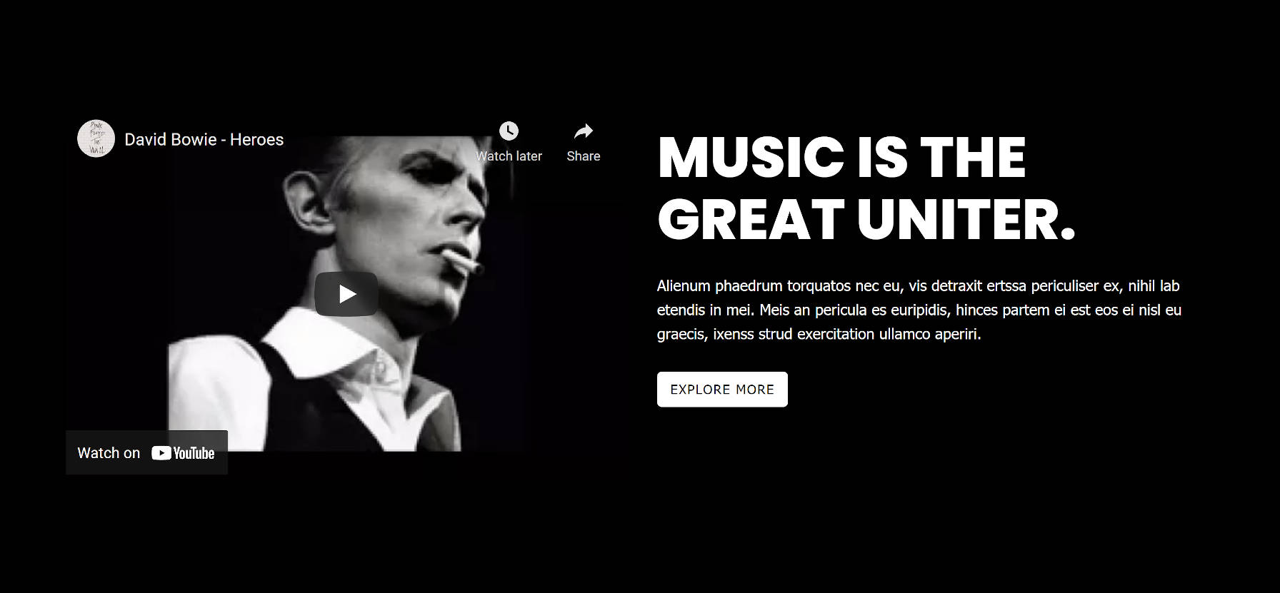 recreating-the-music-artist-wordpress-theme-homepage-with-the-block-editor-4 Recreating the Music Artist WordPress Theme Homepage With the Block Editor