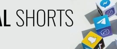 Social Shorts: TikTok teams with Shopify, Commerce ads dominate Facebook, LinkedIn users top 722 million
