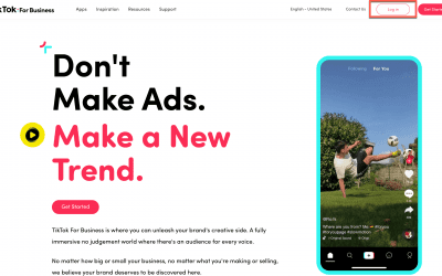 The Basics of TikTok Advertising: How to Get Started
