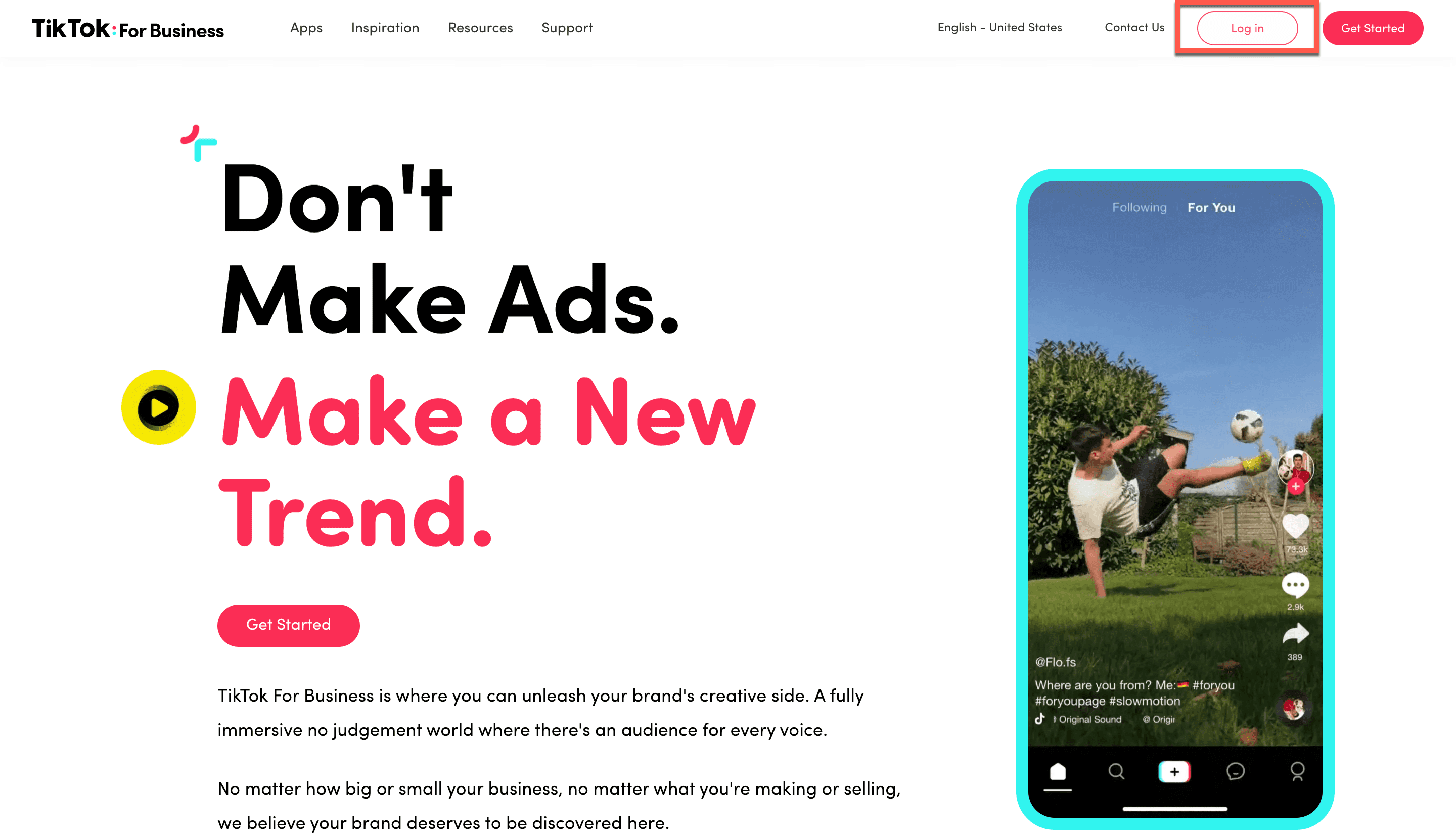 the-basics-of-tiktok-advertising-how-to-get-started The Basics of TikTok Advertising: How to Get Started
