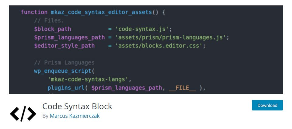 the-best-code-snippet-plugins-for-wordpress-3 The Best Code Snippet Plugins for WordPress