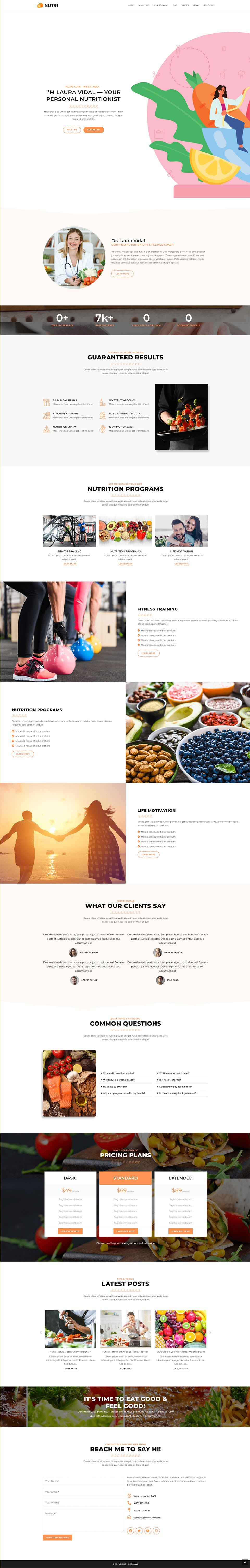 the-best-free-wordpress-themes-available-in-2021-4 The Best Free WordPress Themes Available in 2021
