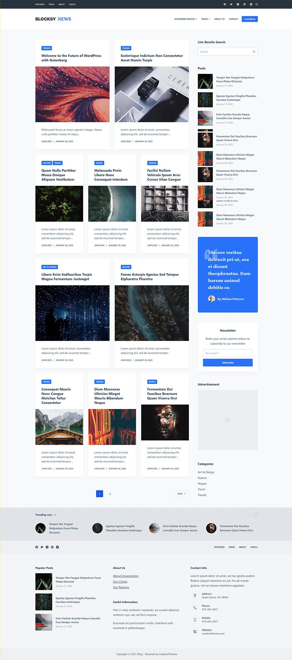 the-best-free-wordpress-themes-available-in-2021-7 The Best Free WordPress Themes Available in 2021