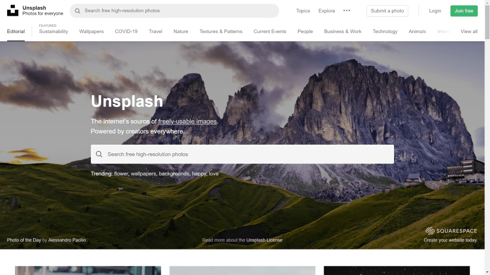 unsplash-wordpress-plugin-overview-and-review Unsplash WordPress Plugin Overview and Review