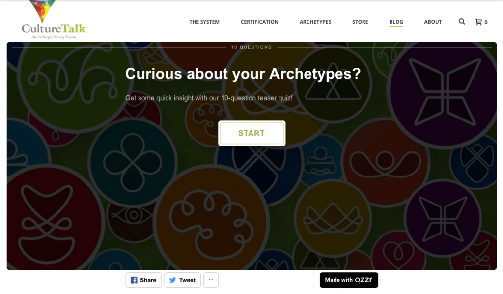 what-is-your-brands-cultural-archetype What is Your Brand's Cultural Archetype?