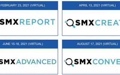 Why we're creating a new content experience for SMX