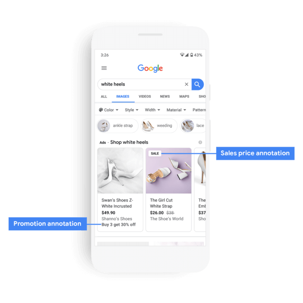 with-an-eye-toward-deal-seekers-google-releases-promotions-pricing-updates-for-both-advertisers-and-users-this-holiday-season With an eye toward deal-seekers, Google releases promotions, pricing updates for both advertisers and users this holiday season