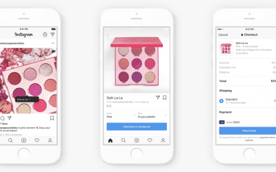 WooCommerce Tests New Instagram Shopping Checkout Feature, Now in Closed Beta