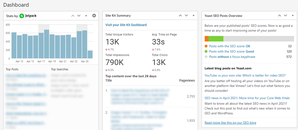 wordpress-dashboard-the-complete-guide-6 WordPress Dashboard: the Complete Guide