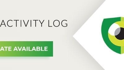 WP Activity Log 4.1.3: the new extension for WooCommerce & other updates
