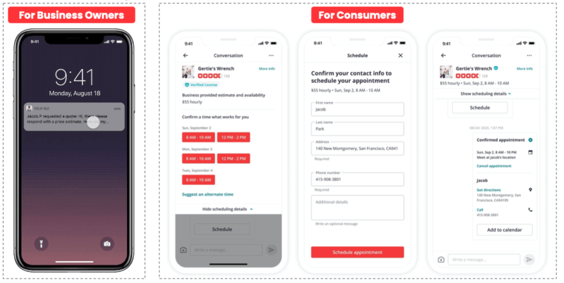 yelps-updated-request-a-quote-and-new-nearby-jobs-provide-lead-gen-for-smbs-1 Yelp's updated 'Request a Quote' and new 'Nearby Jobs' provide lead-gen for SMBs