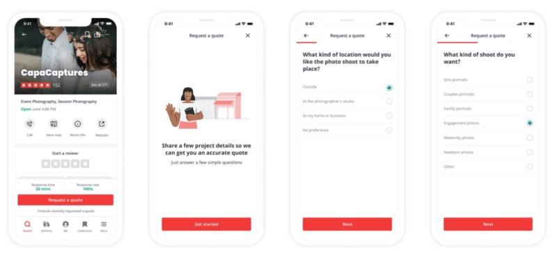 yelps-updated-request-a-quote-and-new-nearby-jobs-provide-lead-gen-for-smbs Yelp's updated 'Request a Quote' and new 'Nearby Jobs' provide lead-gen for SMBs